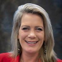 Jennifer Hull at ODaniel Ford