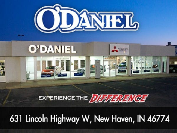 ODaniel Ford, New Haven, IN, 46774