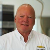Craig Anderson at Suburban Chevrolet