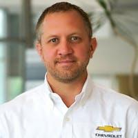 Steve Beech at Suburban Chevrolet
