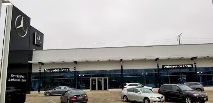 Autohaus on Edens, Northbrook, IL, 60062