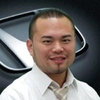 T.J. Medina at Hughes Honda