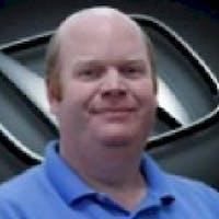 Brent Hawkins at Hughes Honda