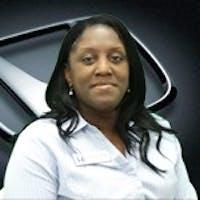 Lauretta  Smith at Hughes Honda - Service Center