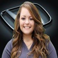 Melanie Brantley at Hughes Honda