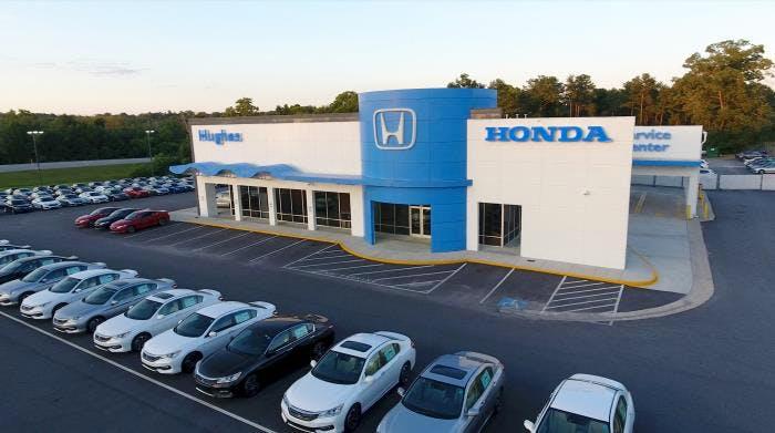 Hughes Honda, Warner Robins, GA, 31088