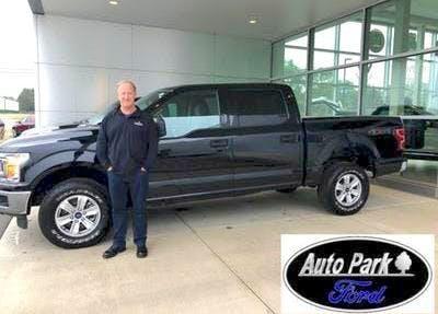 Auto Park Ford, Sturgis, MI, 49091