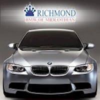 James Williams at Richmond BMW Midlothian