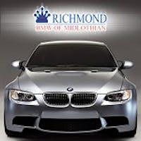 Roshan Patel at Richmond BMW Midlothian