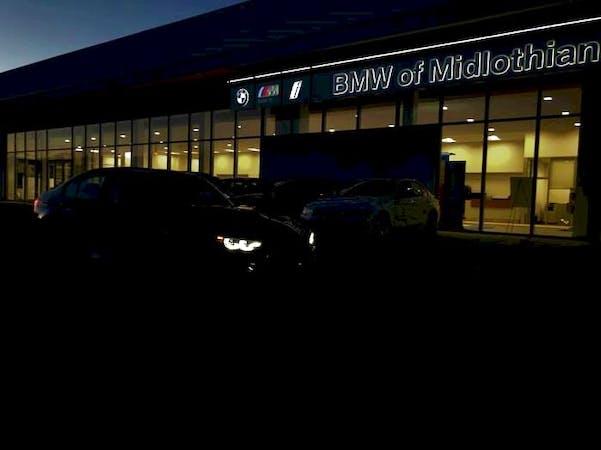Richmond BMW Midlothian, Midlothian, VA, 23113