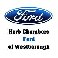 Herb Chambers Ford of Westborough, Westborough, MA, 01581