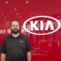 Roger O'Kane at Murray Kia