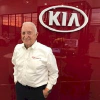 Stan Woolman at Murray Kia