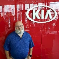 Jeff Richner at Murray Kia