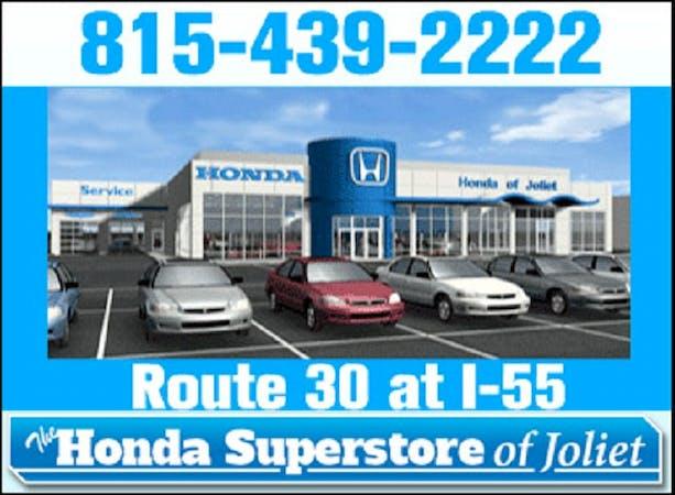 The Honda Superstore of Joliet, Joliet, IL, 60431