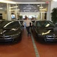 Carrie Shapiro at Fields BMW Northfield