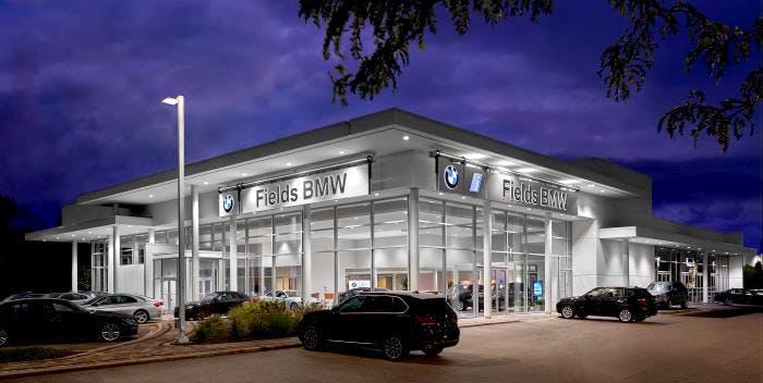 Fields BMW Northfield, Northfield, IL, 60093