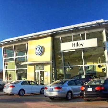 Hiley Volkswagen of Arlington, Arlington, TX, 76018