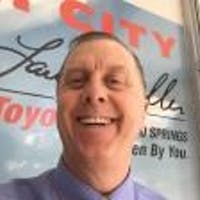 Bill  Stahelin at Larry H. Miller Toyota Colorado Springs