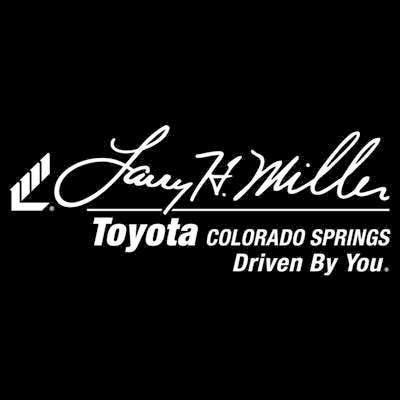 Larry H. Miller Toyota Colorado Springs, Colorado Springs, CO, 80923