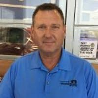 Brian Kreuzberg at Honda of Lincoln