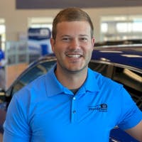AJ Johnson at Honda of Lincoln