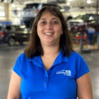 Sue Wetherbee at Honda of Lincoln