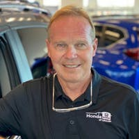 Stuart Buerman at Honda of Lincoln