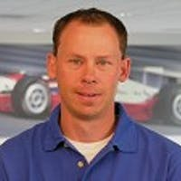 Mark MacKenzie at Honda of Lincoln
