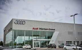 Audi Morton Grove, Morton Grove, IL, 60053