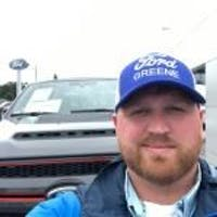 Bryan  Mulkey at Greene Ford Company