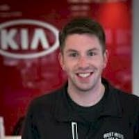 Colton Weeks at West Hills Kia