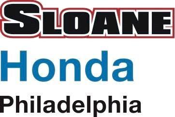 Sloane Honda, Philadelphia, PA, 19115