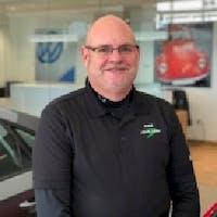 Paul Fix at Dean Team Subaru Volkswagen - Service Center