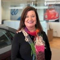 Annie Thompson at Dean Team Subaru Volkswagen - Service Center