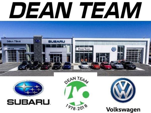 Dean Team Subaru Volkswagen, Ballwin, MO, 63011