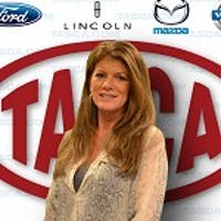 Eileen Aquilante at Tasca Automotive Group