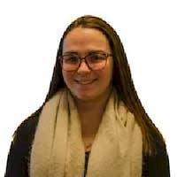 Tayla Folco at Tasca Automotive Group