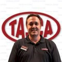 Chris Reyes at Tasca Automotive Group