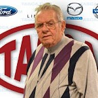 Lou Valentino at Tasca Automotive Group