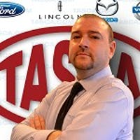 Denis Leveillee at Tasca Automotive Group