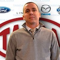 Ron Traver at Tasca Automotive Group