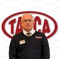 David Delponte at Tasca Automotive Group