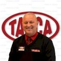Jorge Guinta at Tasca Automotive Group