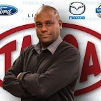 Bernie Spann at Tasca Automotive Group