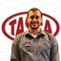 Greg Thaxton at Tasca Automotive Group