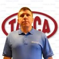 Eric Defalco at Tasca Automotive Group