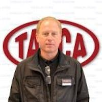 Greg Rimay at Tasca Automotive Group