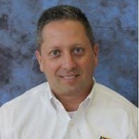 Marc Riley at Rick Case Hyundai Davie