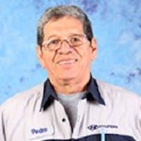 Pedro Amaya at Rick Case Hyundai Davie